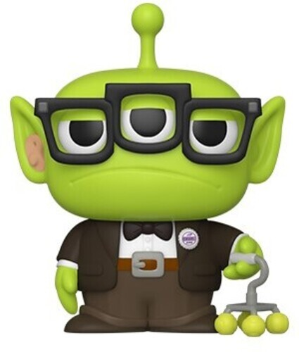 Funko Pop! Disney: - Pixar- Alien As Carl