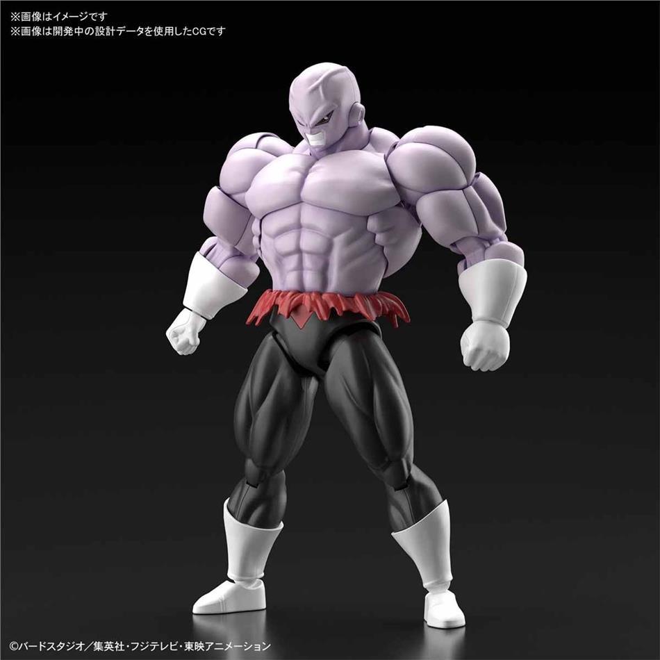 Bandai Hobby - Dragon Ball Super: Jiren, Bandai Spirits
