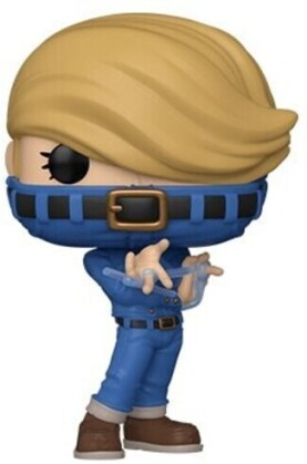 Funko Pop! Animation: - My Hero Academia- Best Jeanist