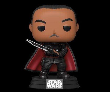 Funko Pop! Star Wars: - Mandalorian- Moff Gideon