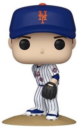 Funko Pop! Mlb: - Mets - Jacob Degrom