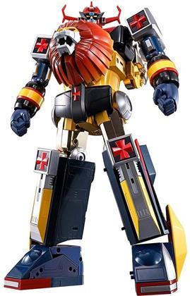 Tamashii Nations - Future Robot Daltanious: Gx-59R Daltanious, Bandai