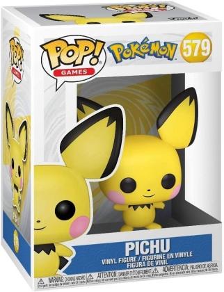 Funko Pop! - Pokemon Pichu Vinyl Figure