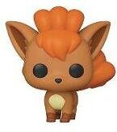 Funko Pop! Games: - Pokemon - Vulpix