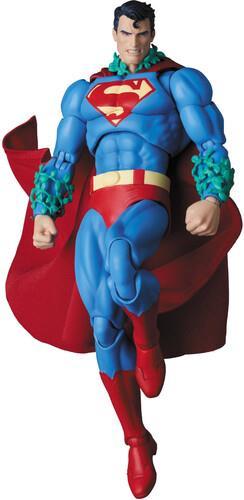 Medicom - Hush Superman Mafex Af