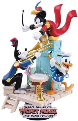 Px Exclusive - Disney Ds-047 The Band Concert D-Stage Ser Px 6In