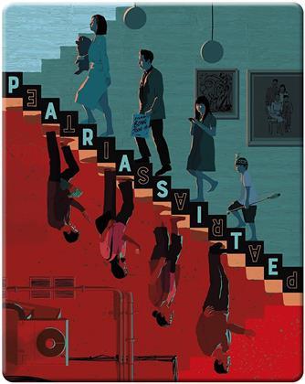 Parasite (2019) (Steelbook)