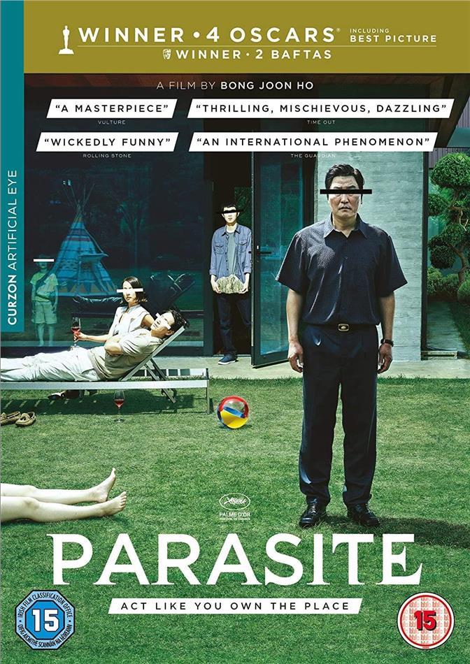 Parasite 2019 Cede Com