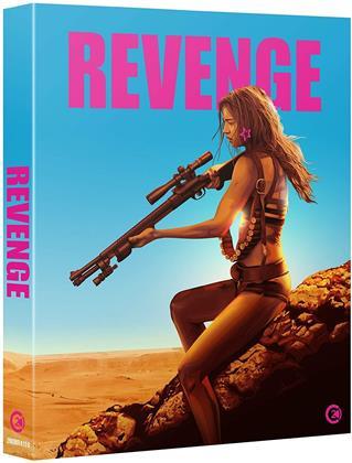 Revenge (2017) (Limited Edition)