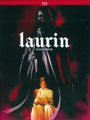 Laurin (1989) (Digibook, Blu-ray + DVD)