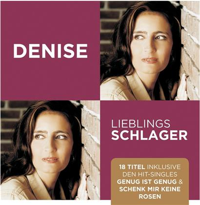 Denise - Lieblingsschlager
