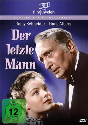 Der letzte Mann (1955) (Filmjuwelen)