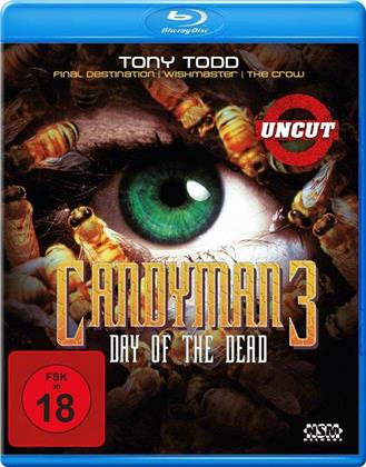 Candyman 3 - Day of the Dead (1999) (Uncut)