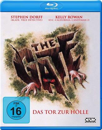 Gate - Die Unterirdischen (1987)