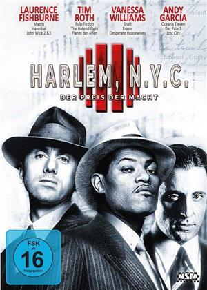 Harlem, N.Y.C. - Der Preis der Macht (1997)
