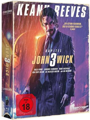 John Wick 3 - Parabellum (2019) (Limited Tape Edition)