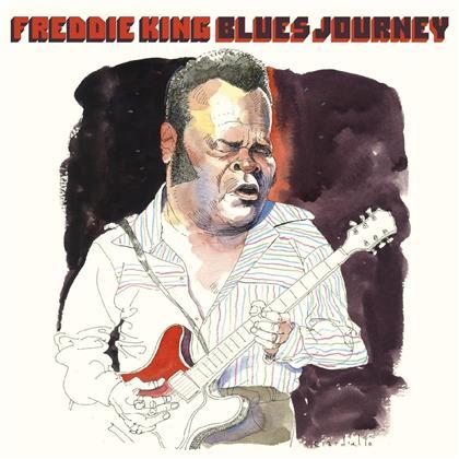 Freddie King - Blues Journey (Digipack, 3 CDs)