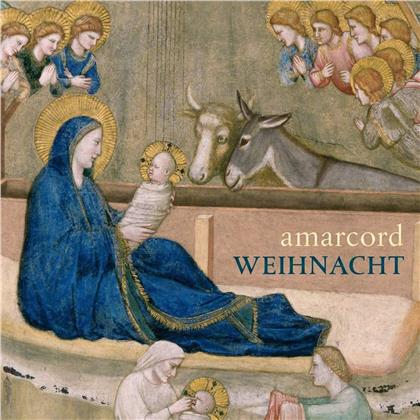 Amarcord - Weihnacht