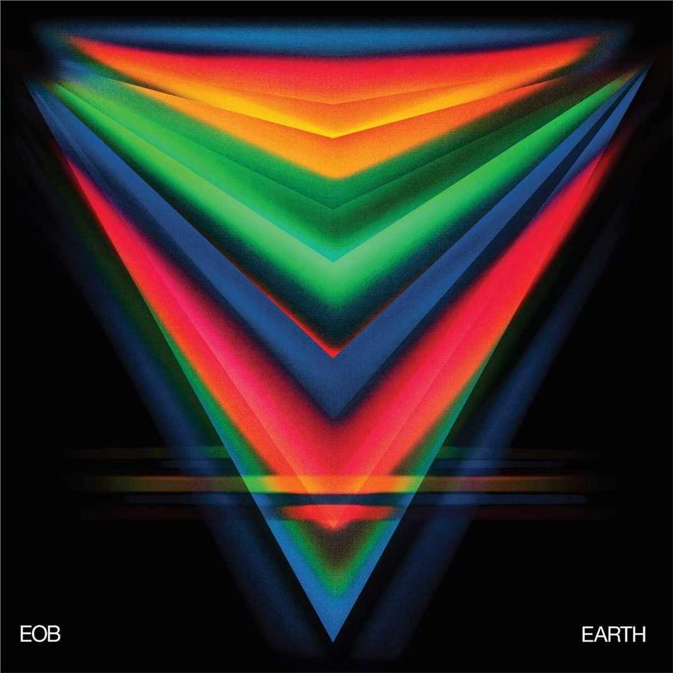 EOB (Ed O'Brien from Radiohead) - Earth