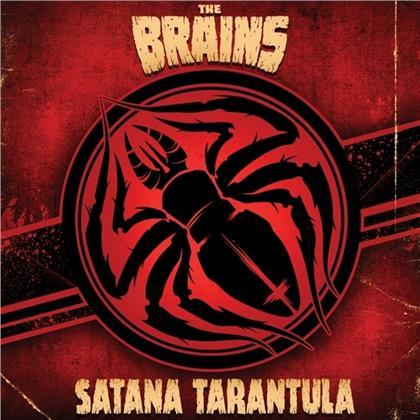 The Brains - Satana Tarantula (LP)