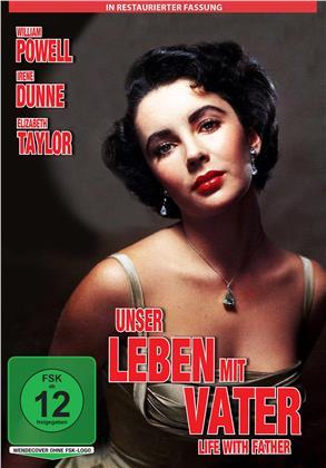 Unser Leben mit Vater - Life with father (1947) (Restaurierte Fassung)