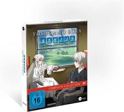 Yosuga No Sora - Complete Collection (4 DVDs)