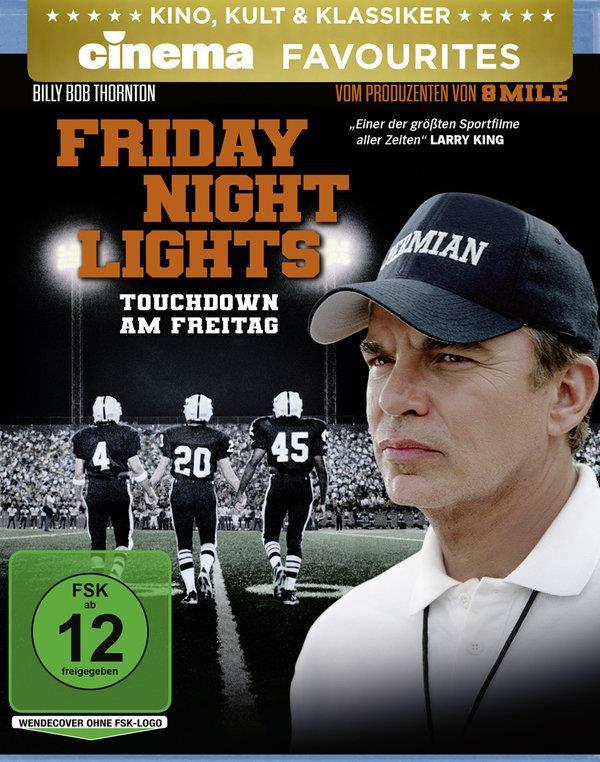 Friday Night Lights - Touchdown am Freitag (2004) (Cinema Favourites)