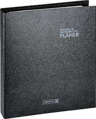 Ringbuch-Kalender mit Einlage/Lehrerkalender/Termin- & Unterrichtsplaner, Lehrer-Sortiment, Überformat A4 - 2020/2021