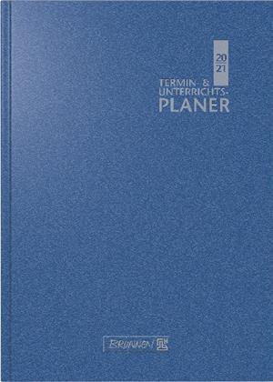 Lehrerkalender/Termin- & Unterrichtsplaner, Lehrer-Sortiment - 2020/2021
