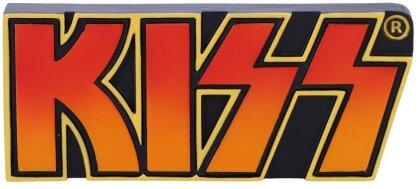 Kiss - Kiss Logo (Bottle Opener Magnet)