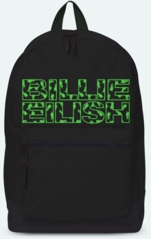 Billie Eilish - Billie Eilish - Classic Backpack