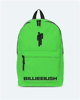 Billie Eilish - Bad Guy - Classic Backpack