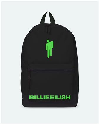 Billie Eilish - Bad Guy - Classic Backpack
