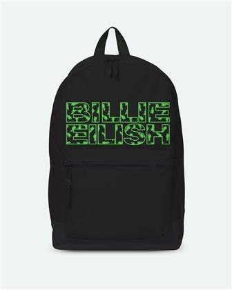 Billie Eilish - Billie Eilish - Classic Backpack