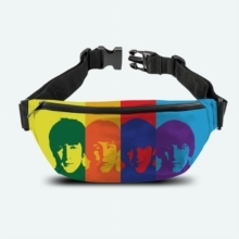 Beatles - Beatles Hard Days Night (Bum Bag)