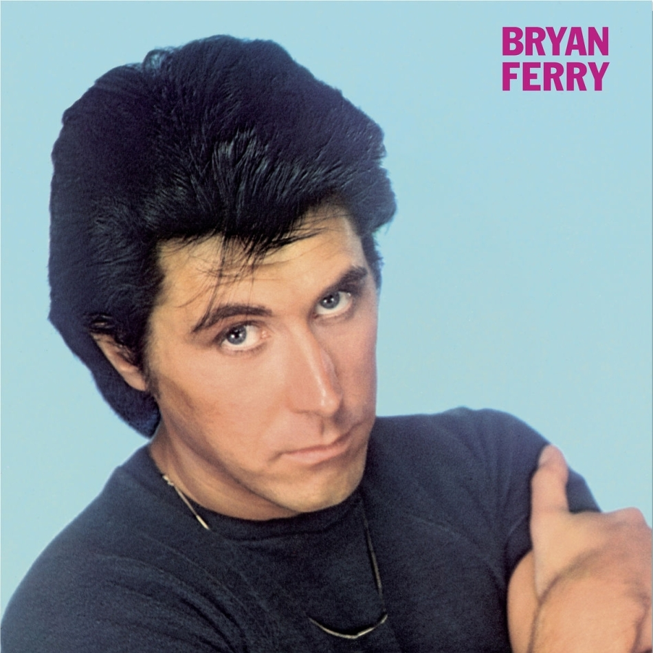 Bryan Ferry (Roxy Music) - These Foolish Things (2021 Reissue, LP)