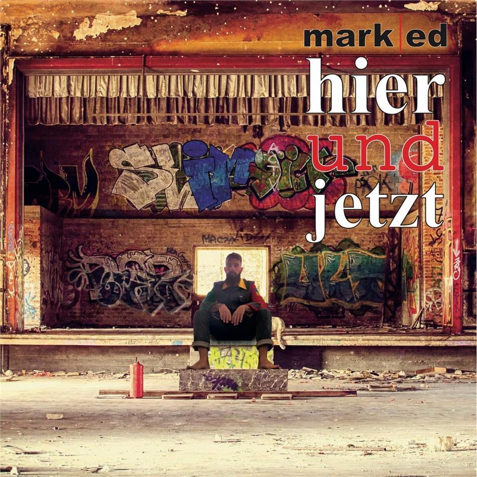Mark Ed feat. Emel - Hier Und Jetzt