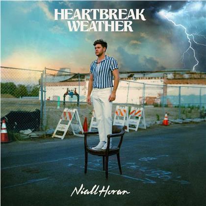 Niall Horan (One Direction) - Heartbreak Weather (Version II)