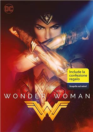 Wonder Woman - Gift Pack (2017)
