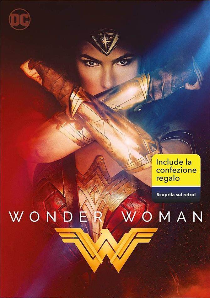 Wonder Woman - Gift Pack (2017)