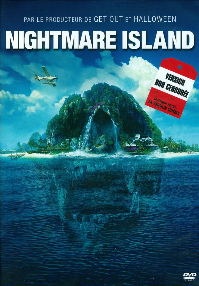Nightmare Island (2019) (Uncensored)