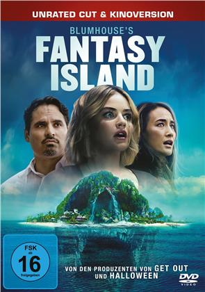 Fantasy Island (2019) (Versione Cinema, Unrated)