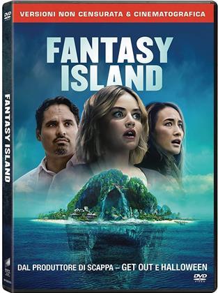 Fantasy Island (2019) (Non censurata, Versione Cinema)
