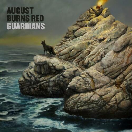August Burns Red - Guardians (2 LPs)