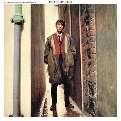 The Who - Quadrophenia - OST (2020 Reissue, LP)