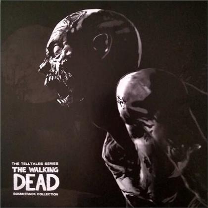 Jared Emerson-Johnson - Walking Dead: The Telltale Soundtrack - OST (LP)
