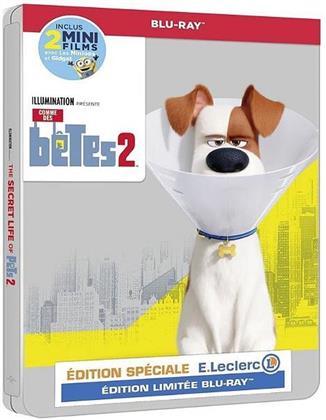 Comme des bêtes 2 (2019) (Limited Edition, Steelbook)