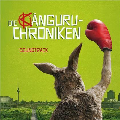 Niki Reiser - Die Känguru-Chroniken - OST