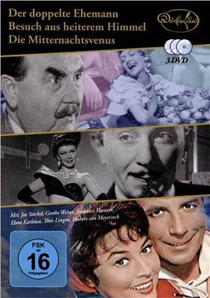 Dörflerfilm Edition (3 DVDs)