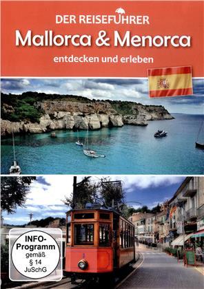 Der Reiseführer - Mallorca & Menorca